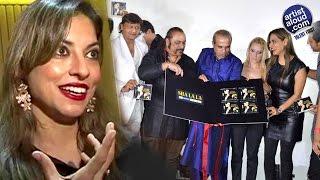 Video Preety Bhalla Sha La La Launch Event Featuring @Ilana Segev-singer download MP3, 3GP, MP4, WEBM, AVI, FLV Juni 2018