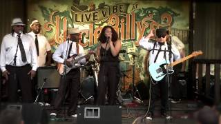 Download Latasha Lee and The Black Ties MP3 song and Music Video
