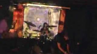 Sensiva Live in Zoccolo Club