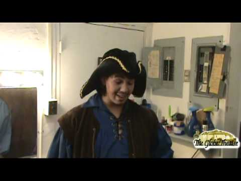 Pirates of Penzance Cast Interview