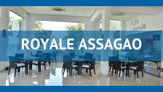ROYALE ASSAGAO 4* Индия Север Гоа обзор – отель РОЯЛ АССАГАО 4* Север Гоа видео обзор