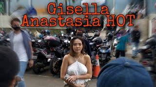 Download Lagu GISELLA ANASTASIA SEKSI DIDAMPINGI WIJIN mp3