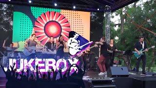 Jukebox &amp Bella Santiago Cheap Thrills Live Cover