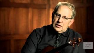 Shlomo Mintz | Violins of Hope, a message of Peace and Hope