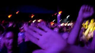 Sasha | Martin Eyerer, Namito & Stephan Hinz - Seven Lives (Butch Remix) @ Városliget 2009 p4 | HQ