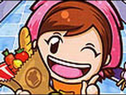 Classic Game Room HD - COOKING MAMA 3 For DS Review