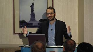 Ontologies in Neo4j: Semantics and Knowledge Graphs – Jesús Barrasa