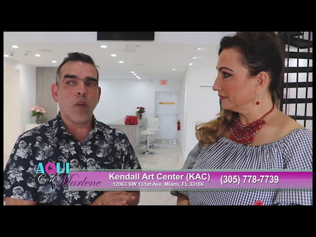 KAC Interview with Henry Ballate M.F.A. Art Director and Chief Curator