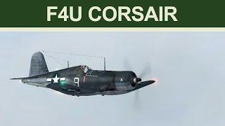 fsx 6 flying the a2a f4u corsair on pilotedge aircraft factory f4u 1a corsair
