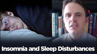 Insomnia and Sleep Disturbances