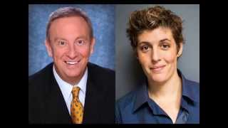Mike and political commentator Sally Kohn discuss Eric Cantor's primary loss