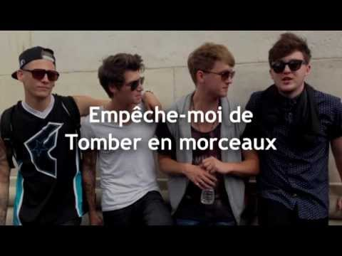 Me And My Broken Heart by Rixton - Traduction Française