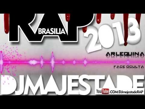 Arlequina - Face Oculta [DJ MAJESTADE 2013]
