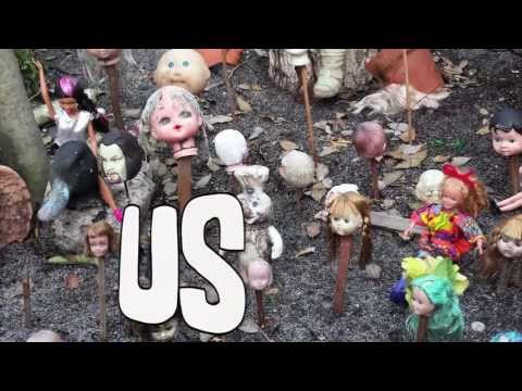 The Julie Ruin - Girls Like Us (Official Lyric Video)