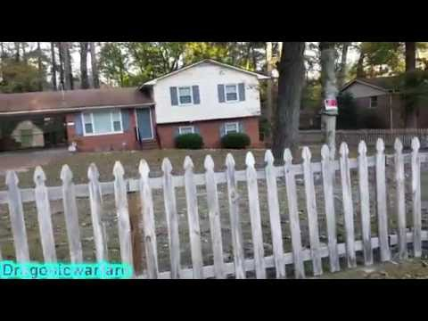 I Went to J.Cole's House OMG! (HD)