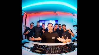 Hardwell SICK INDIVIDUALS Get Low Live From Hardwell On Air 350