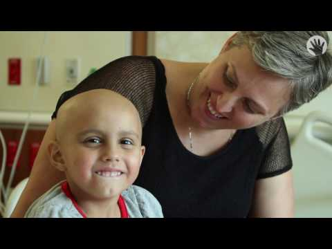 Hope for the Holidays: Zoe's Story