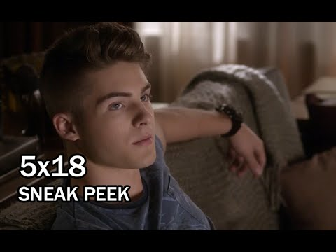"""Pretty Little Liars 5x18 Sneak Peek #1 - """"Oh, What Hard Luck Stories They All Hand Me"""" - S05E18"""