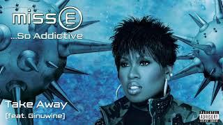 Missy Elliott - Take Away [Official Audio]
