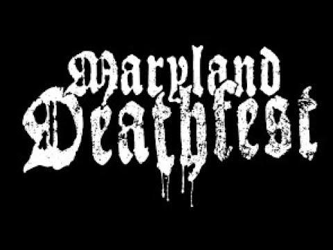 "EVOKEN  ""Full Set in Maryland Deathfest XVI"" May./27/2018 Mp3"