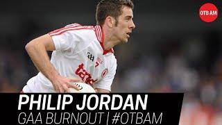 Tyrone's Philip Jordan: