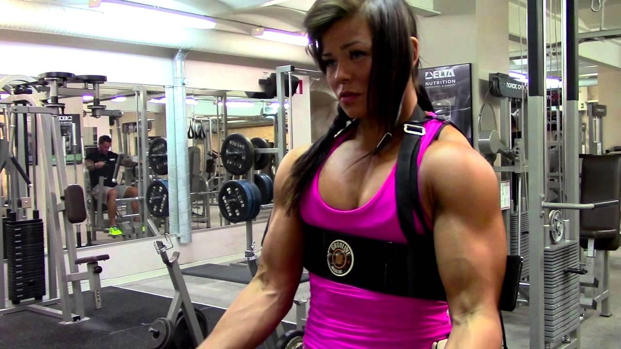 sophie arvebrink steroids