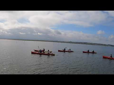 Arcachon Kayak Aventure à l'île aux Oiseaux - Bassin d'Arcachon