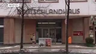 Post War German Expellees from Eastern Europe | People & Politics
