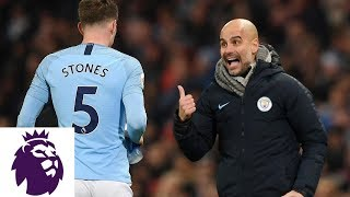 Man City show difficulty of repeating as champions | Premier League | NBC Sports