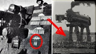 Находки, которые противоречат истории! Как это объяснить?