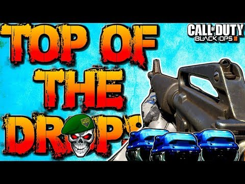 """""""M16 GAMEPLAY"""" in Black Ops 3! My New Favorite COD BO3 DLC Weapon!"""