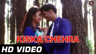 Kiska Chehra - Full Song - Tarkieb [2000] - Jagjit Singh, Alka Yagnik - Popular Song