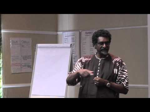 Jay Naidoo   Session With Oxfam   Intro