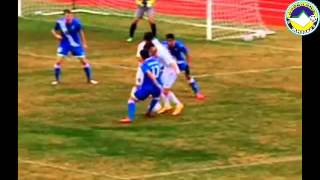 Высшая лига-2015. ПФЛ Узбекистана.30-тур.