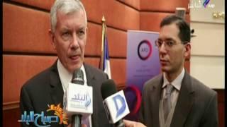 وزيرة الإستثمار والتعاون الدولي توقع عدد من الإتفاقيات الدولية