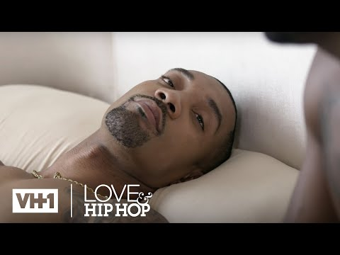 The Truth Behind The Love Triangle: Miles, Milan & Amber | Love & Hip Hop: Hollywood