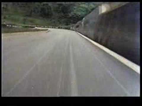 Vic Elford Targa Florio 1972