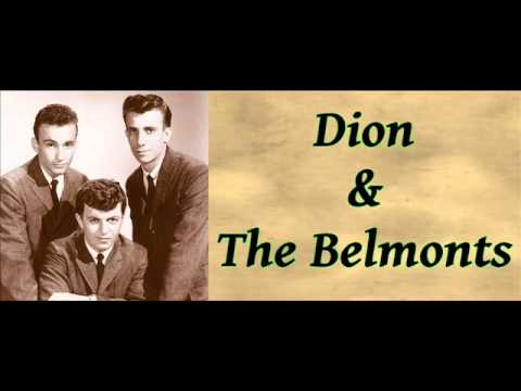 Donna, The Prima Donna - Dion & The Belmonts