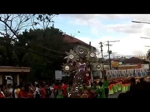 Kalle Basa/Street Dancing 2016- Balayan, Batangas.
