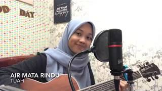 Air Mata Rindu - Tuah  Cover