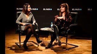 Breve resumen del encuentro con Rozalén para los suscriptores de EL PAÍS