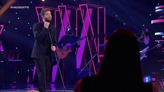 Pablo Alborán ~ Si Hubieras Querido (Especial NocheVieja Fin de Año, tve) (Live) 2020