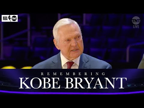 Jerry West On