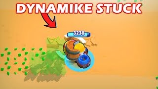 Dynamike STUCK by GENE :: Funny moments, Fails & Wins