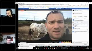 🔴 Facebook live à quoi ca sert dans l'immo ??