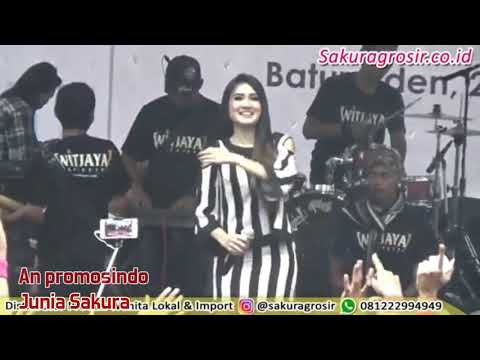 Nella kharisma-tangise sarangan-official video HD