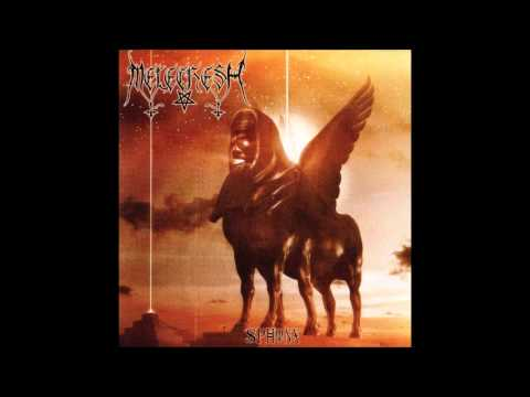 Melechesh - Incendium Between Mirage And Time