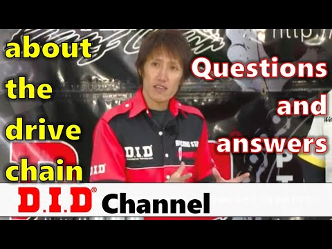 DID Chain Questions And Answers