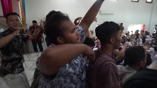 skamonafika Balungan kere (cover). live in sma n 3 sragen
