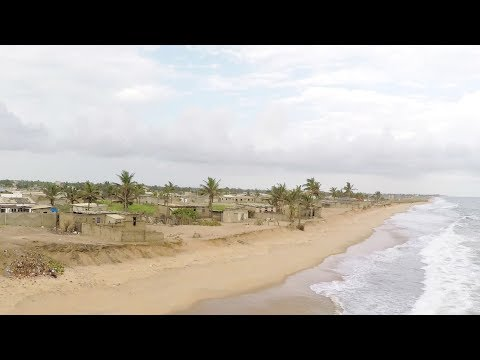 West Africa: Rising Tides Threaten Livelihoods along the Coastline